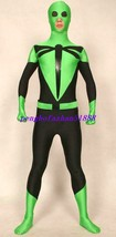 UNISEX LYCRA SPANDEX FANCY DRAGONFLY SUIT CATSUIT COSTUMES HALLOWEEN SUI... - $45.99