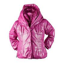 Obermeyer Kids Baby Girl's Ingenue Jacket, Wild Berry, 1 - $152.46