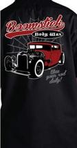 Dickies Men's Short Sleeve Size 3XL Back Design Black Work Shirt   *NEW* - €16,96 EUR