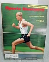 Sports Illustrated June 1968 Dave Patrick Villanova - $7.69