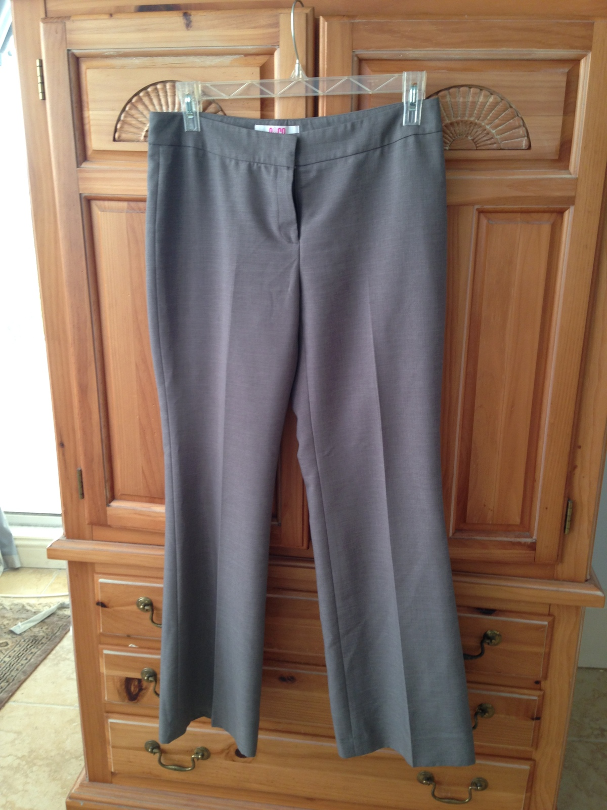 womens pants size 8 by 9 & co - $24.99
