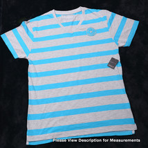 New Galaxy By Harvick Mens Bikini Patrol Shirt Size Large L Nwt - $23.79