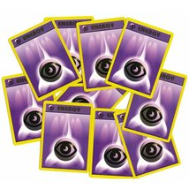 Pokemon Cards ~ x20 Psychic Energy Lot ~ Excellent Condition ~ Free/Fast... - $6.99