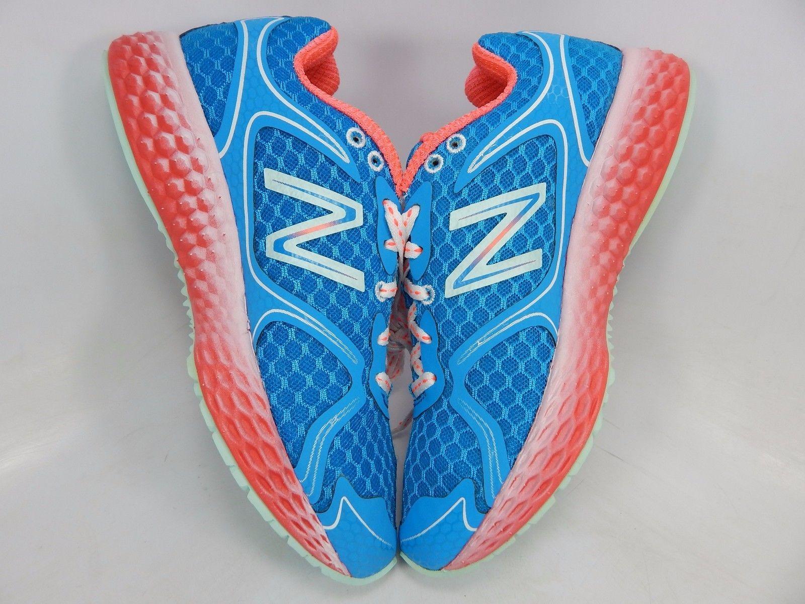 New Balance 980 Fresh Foam Women's Running Shoes Size US 6.5 M (B) EU 37 W980BO