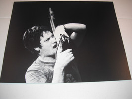 Isaac Brock Modest Mouse Ugly Casanova B&W 11x1... - $9.99