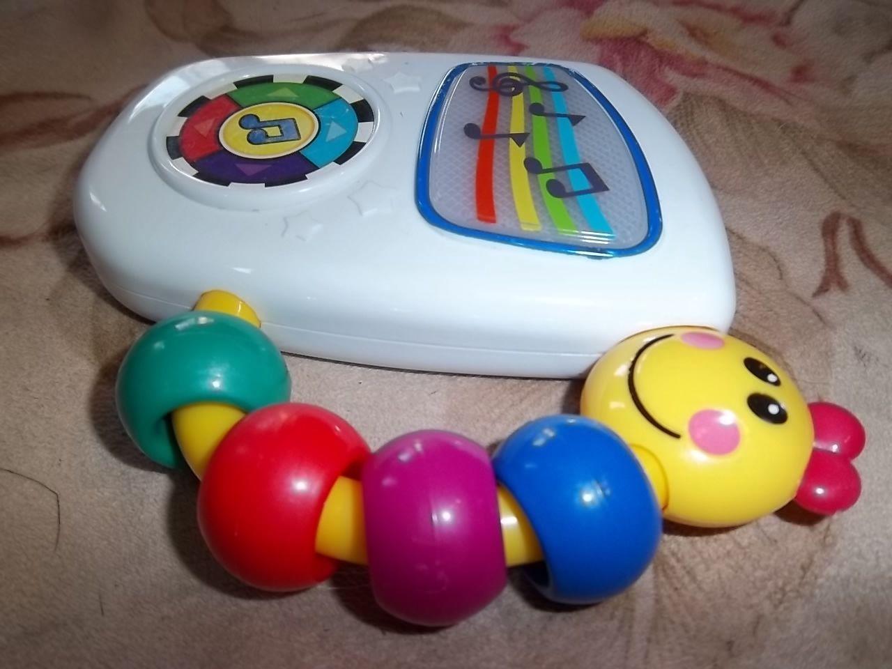 Baby Einstein Musical Toys : Baby einstein take along tunes musical toy and similar