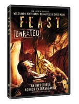 Feast (Unrated Edition) [DVD] [2006] - $1.93