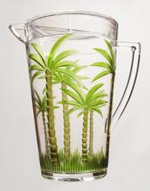 Palm Tree Classic Series Pitcher - £18.69 GBP