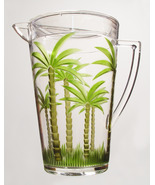 Palm Tree Classic Series Pitcher - £18.77 GBP