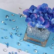 3000PCS 4.5mm DIY Wedding Party Festive Decor Bling Transparent Acrylic Crystals - $5.37