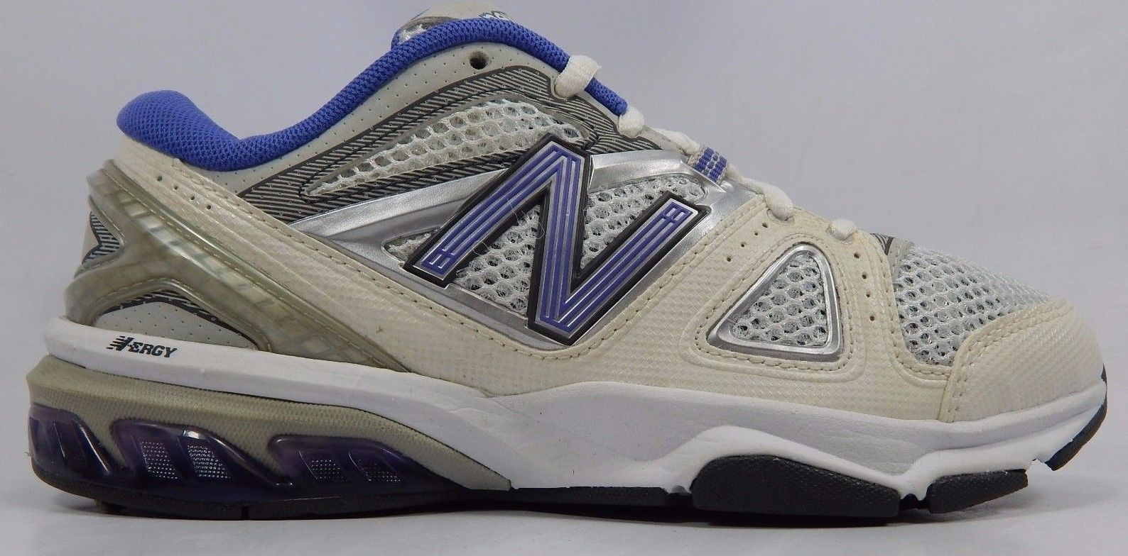 New Balance 1012 Women's Cross Training Shoes Size US 6.5 M (B) EU 37 WX1012WB