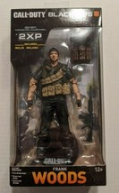 McFarlane Toys Frank Woods Call of Duty Black Ops 4 Figure SAME-DAY SHIP - $14.50