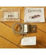 Guardian- D-Ring- 2 Hole Anchor Plate - Fall Protection - New w/tags - $19.59