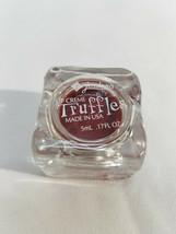 Jordana Lip Creme Truffles Strawberry Indulgence/Chocolate Cherry Amaze - $7.99