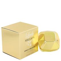 Lady Million by Paco Rabanne Eau De Parfum Spray 1 oz for Women - $52.95