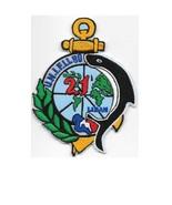 France Liban Commando de la Marine 21e Regiment d'Infantrie French Navy ... - $9.99