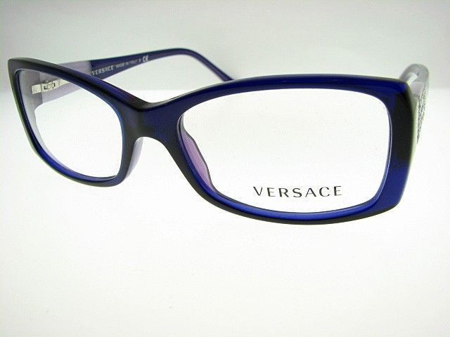 d25507086f1 New Authentic Versace Eyeglasses VE3121B 774 and 50 similar items