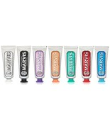 Marvis Toothpaste Flavor Collection Gift Set, 7 count - $34.79