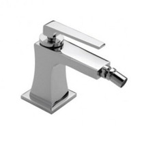 Altmans Magna MA71XPN Single Hole Bidet W/ Grid Drain in Polished Nickel - $225.00