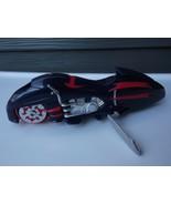 1996 Kenner Batman & Robin Redbird Motorcycle - $14.76
