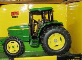 John Deere 6410 Model Toy Tractor, 1/32 Scale, ERTL, 1999-FREE SHIPPING - $25.00