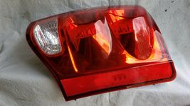 11-16 Dodge Grand Caravan LED Taillight Right Passenger RH image 3