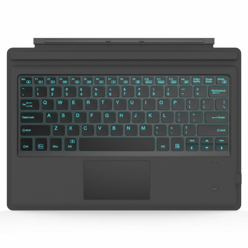 Primary image for Type Case Microsoft Surface Pro 6/surface 5 (Pro Ultra-slim Wireless Bluetooth