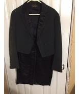 vintage tuxedo jacket with tails O.I. Houg Fergus Falls - $74.25