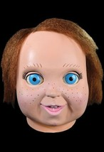 Universal Studios Child's Play 2 Good Guy Doll Chucky Overhead Halloween... - $65.14