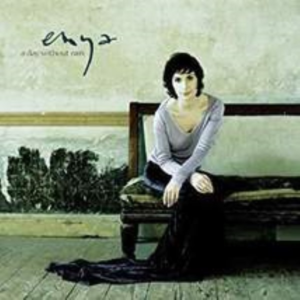 A Day Without Rain by Enya Cd