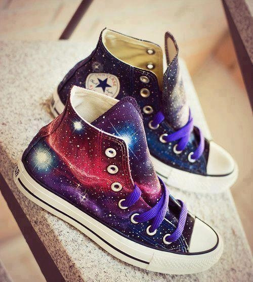 b3bbd614188278 Galaxy Converse All Star Original Design and 50 similar items. Y