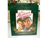 The african queen boxed set thumb155 crop