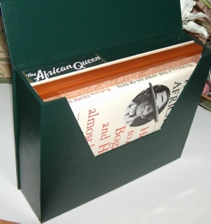 The African Queen Limited Commemorative Edition Boxed Set