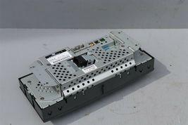 05-09 Range Rover L322 Navigation Radio Stereo Display Monitor Screen YIK500090 image 6