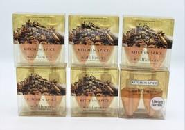 Bath & Body Works Original Kitchen Spice Wallflower Refill Bulbs, Set of 12 - $69.99