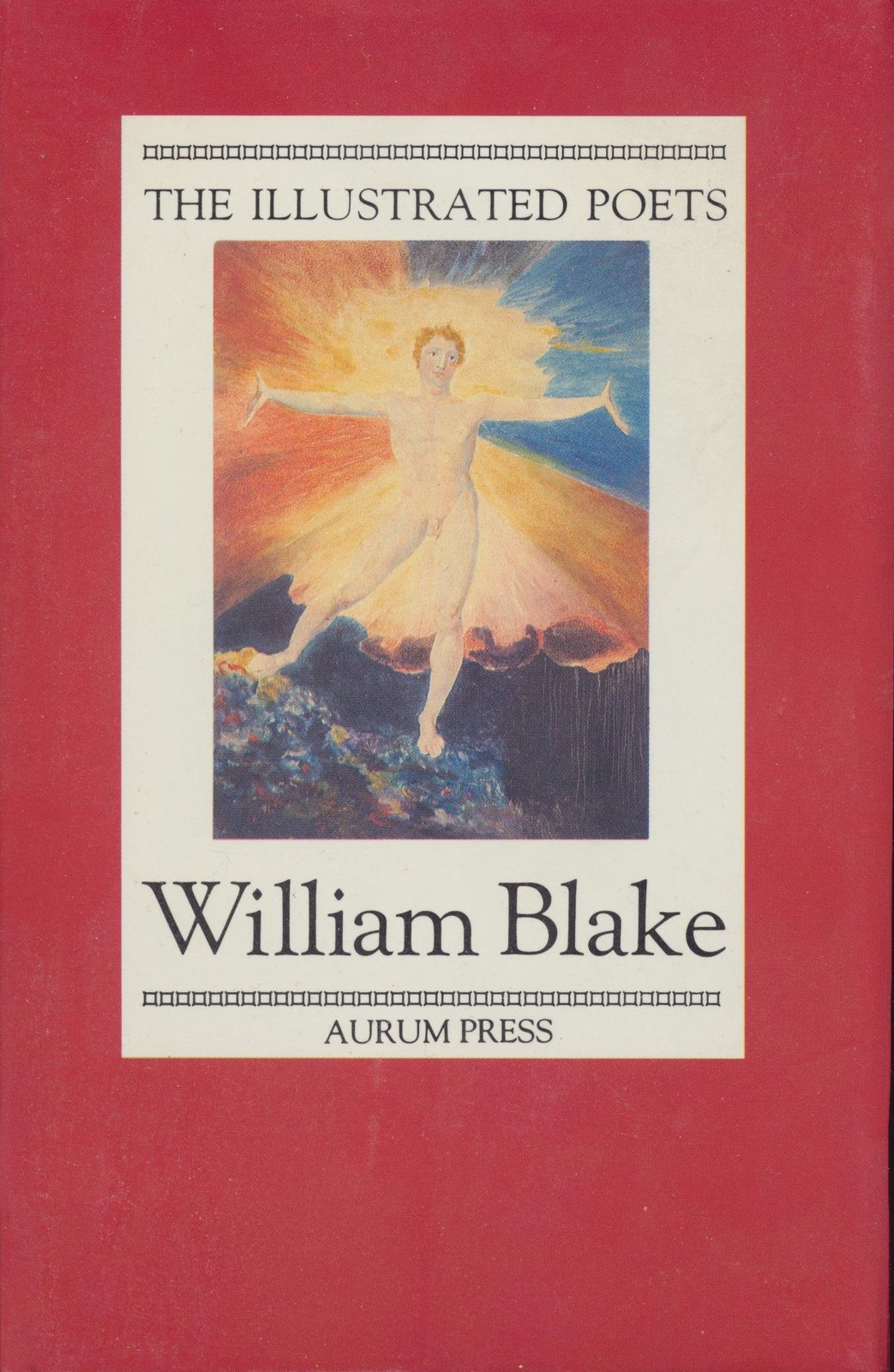 the masterpiece from william blake essay The essay begins by presenting a synopsis of the content of blake's poem, which describes the shocking, depressing sights seen by a single speaker as he walks through the streets of the british capital.
