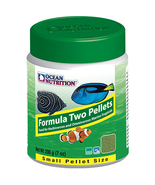 Ocean Nutrition Formula Two Pellets Small 7 ounce - $12.24