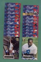1994 Stadium Club  New York Giants Football Set - $5.00