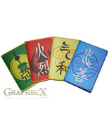 Fan-made Avatar The last Airbender inspired personalized journal notebook - $37.12