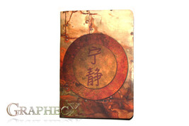 Fan-made Firefly Serenity inspired personalized journal notebook - $10.60