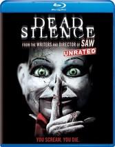 Dead Silence (Blu Ray)