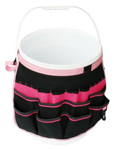 Organizer Bucket for tools and more by Apollo - $362,47 MXN