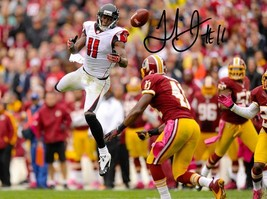 Julio Jones Signed Photo 8 X10 Rp Autographed * Atlanta Falcons - $19.99