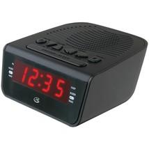 "Gpx .6"" Led Am And Fm Alarm Clock GPXC224 - $21.42"