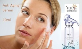 Anti Aging Serum Face Care Beauty Cream Anti Winkles Moisturizing whitening 10ml - $4.94