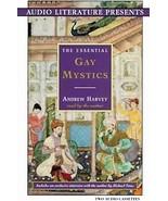 The Essential Gay Mystics Cassette Audiobook Abridged - $49.99
