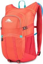 High Sierra HydraHike Hydration Pack Redline/Crimson/Turquoise 20L 12265... - $32.99
