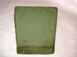 500-01 WILLOW GREEN CONCRETE, CEMENT COLOR, 1 LB., MAKE STONE PAVERS TILE BRICK  image 2