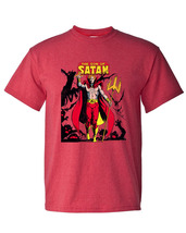T marvel comics vintage defenders 1970s graphic tee for sale online store hellfire club thumb200