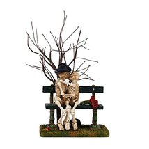 People Department 56 Halloween Village Kiss of Death Accessory 571Inch 4... - $39.46
